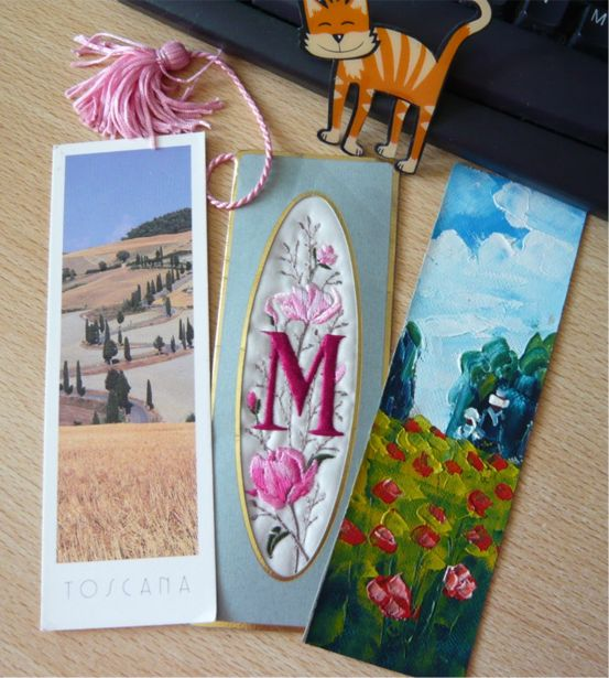 Misc bookmarks