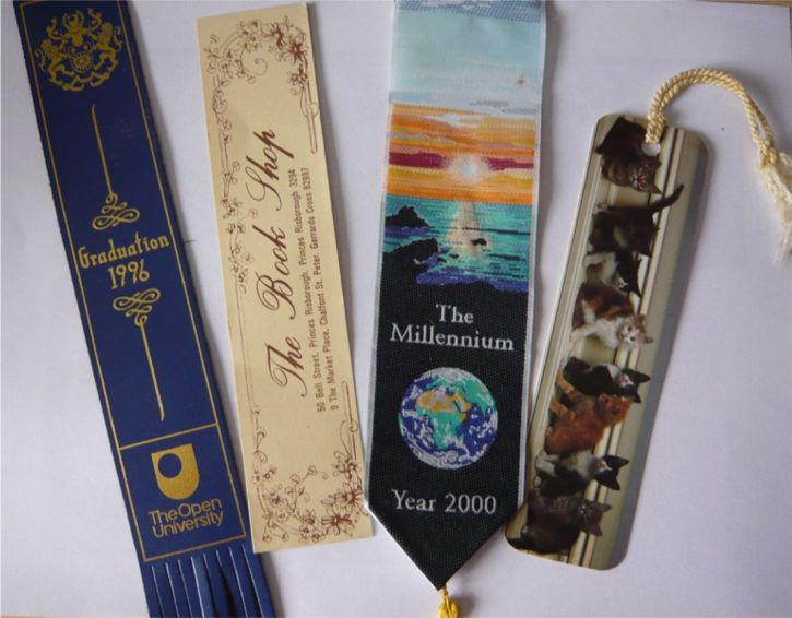 more-bookmarks