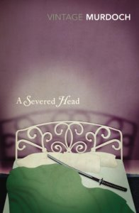 A severed head 1