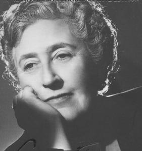 Agatha Christie 001