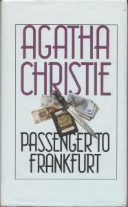 Passenger to Frankfurt 001
