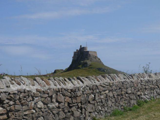Lindisfarne Castle P1020110