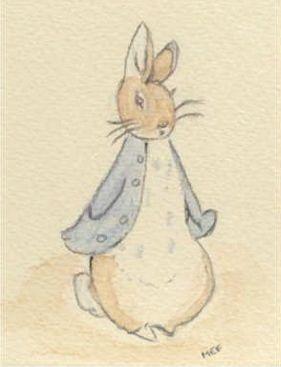 Peter Rabbit 002