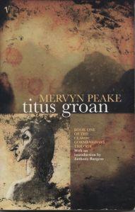 Titus Groan 001