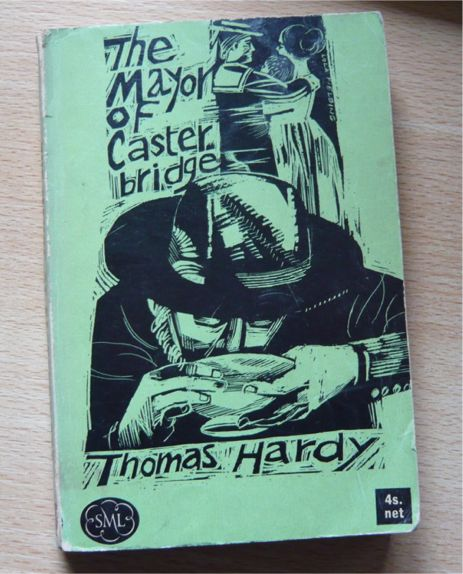Hardy Casterbridge