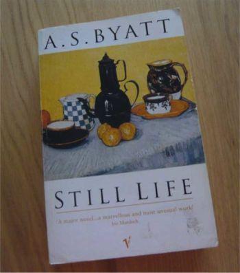 A Still Life Byatt