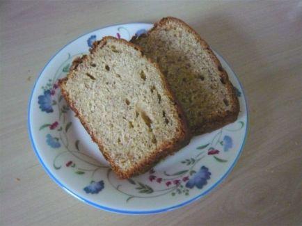 Banana Loaf P1080223
