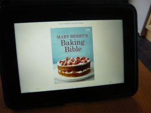 Mary Berry's Baking Bible P1080218