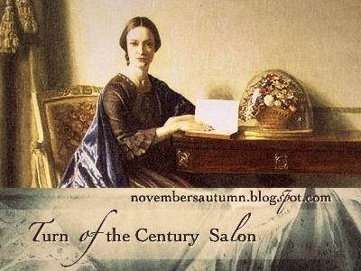 Turn of the Century Salon