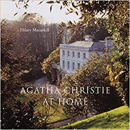 Agatha Christie at Home Macaskill