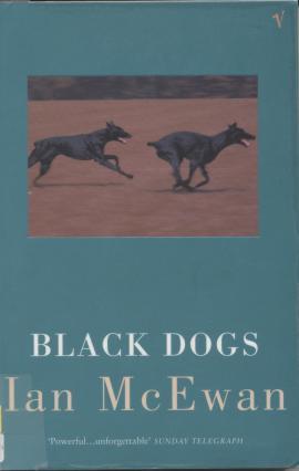 Black Dogs 001