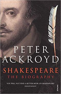 Shakespeare biography