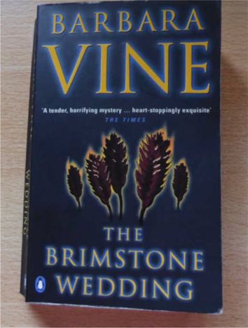 Brimstone wedding