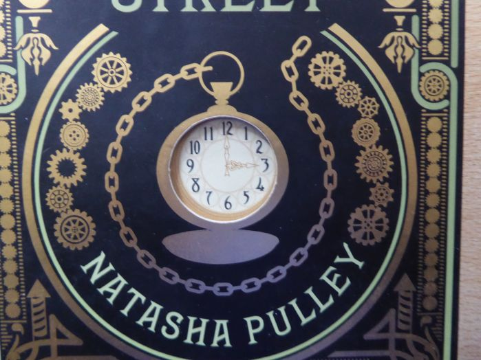 The Watchmaker cover P1020046