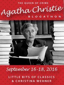 Agatha Christie blogathon