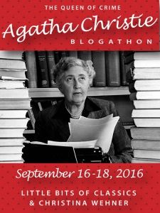Agatha Christie blogathon
