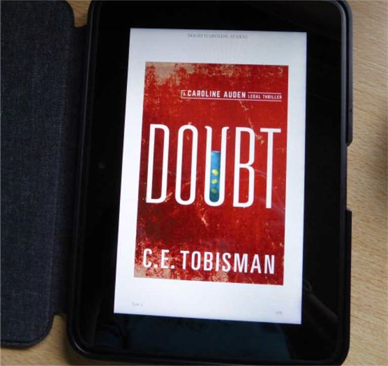 Doubt cover