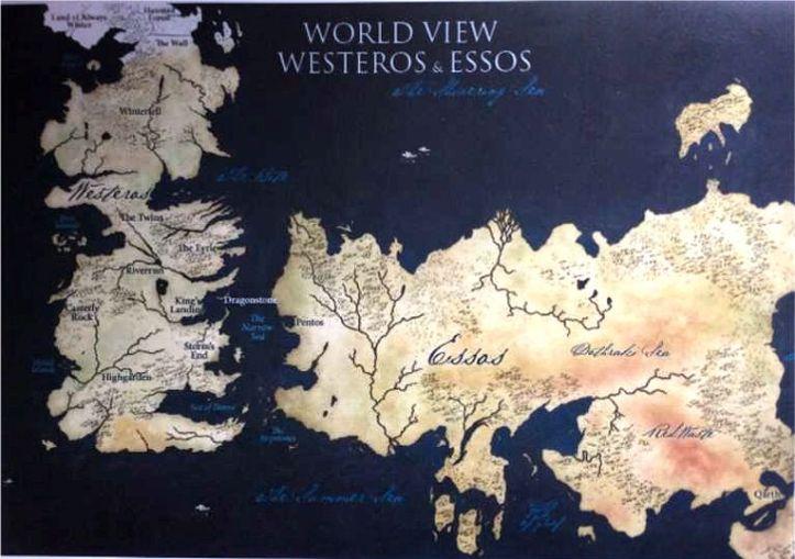 GOT Map1