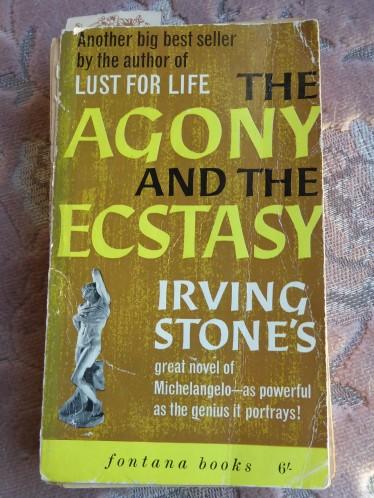 Agony & Ecstasy