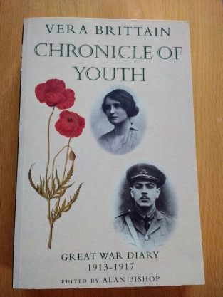 chronicle of youth