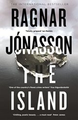 The island Jonasson