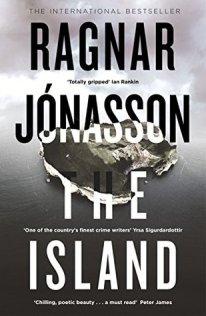 The island Jonasson