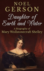 Daughter of Earth and Water