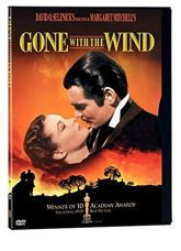 Gone with the wind film