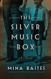 Silver Music Box