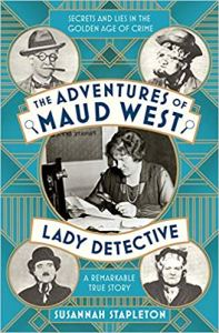 Adventures of Maud West