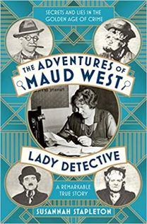 Adventures of Maud West