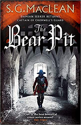 Into the bear pit book