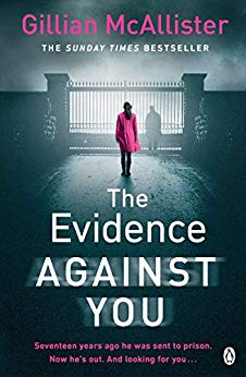 Evidence against you