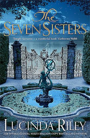 seven sisters ebook
