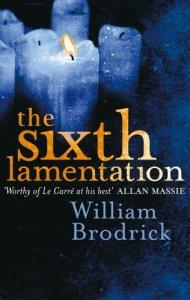 Sixth Lamentation