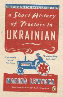 Short history of tractors