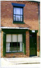 D H Lawrence Birth Place