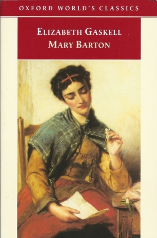 Mary Barton Gaskell