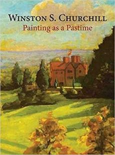 Painting as a pastime