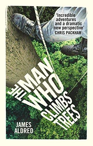 The Man who climbs Trees