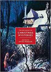 Big bk of Christmas mysteries