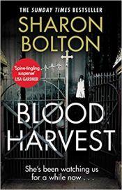 Blood Harvest1