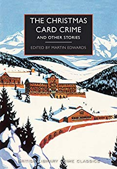 Christmas Card Crime