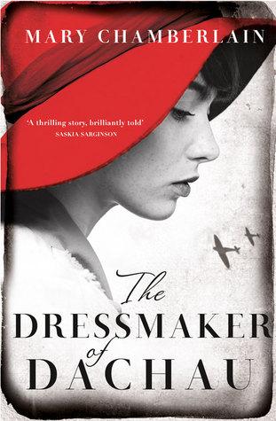 Dressmaker of Dachau