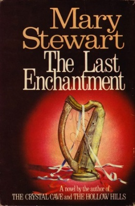 the last enchantment
