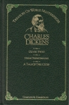 Charles Dickens oliver twist etc
