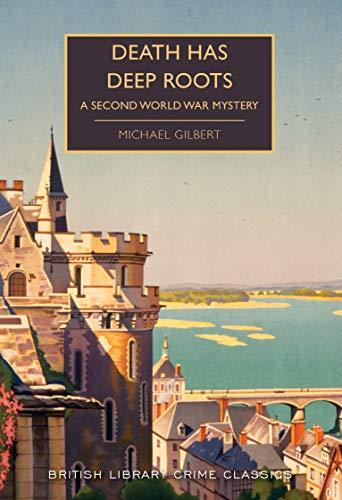 Death has deep roots