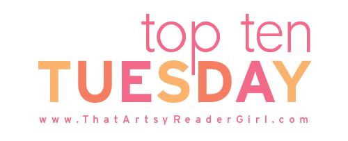 Top Ten Tuesday 2020