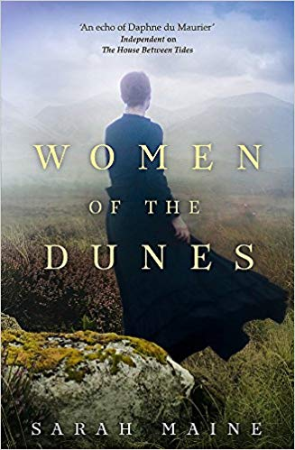 Women of the Dunes (1)
