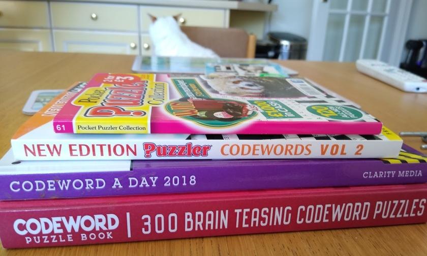 Codeword bks